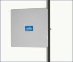 сертифицированный mikrotik со встроенной антенной